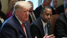 Trump quiere testificar en audiencias de impeachment, pero quizás no lo haga, dice asesora de Casa Blanca