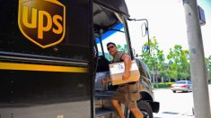 Empleados de UPS arrestados por supuestamente dirigir una red de narcotráfico por más de una década