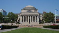 Universidad de Columbia cancela panel sobre Derechos Humanos en China: preocupa la influencia comunista