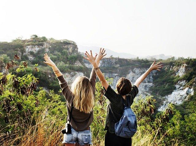 Viaje-aventura