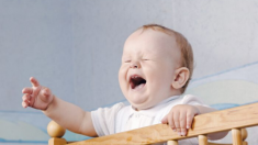 Ignora estos consejos comunes que malcriarán a tu bebé