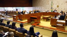 Ao vivo: STF volta a julgar uso de informações fiscais e bancárias
