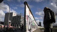 El comunismo sigue con nosotros 30 años después de la caída del Muro de Berlín