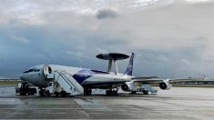 Boeing assina contrato de US$ 1 bilhão para modernizar aeronaves da OTAN