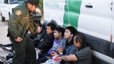 Patrulla Fronteriza de Sector del Rio arresta a número récord de inmigrantes ilegales desde julio