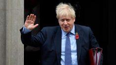 Em artigo, Boris Johnson compara líder da oposição a Stalin