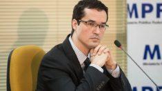 Dallagnol vai ao Supremo pedir suspensão de advertência do CNMP