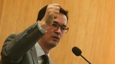 Conselho pune Deltan Dallagnol por criticar STF