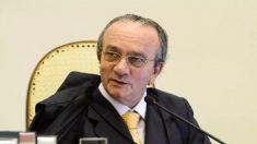Ex-presidente do Superior Tribunal de Justiça é alvo de operação da Polícia Federal