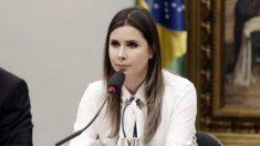 Deputada faz alerta: Futuro da democracia depende da liberdade nas redes sociais