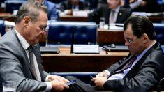 Operação da PF investiga propina da J&F para Renan e mais 9 senadores