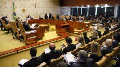 STF consultou grupo internacional antes do julgamento da polêmica sobre ex-Coaf