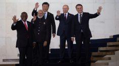 Brics reiteram necessidade urgente de reforma do FMI e da ONU