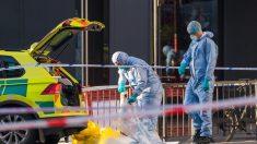 El ISIS reivindica el atentado de Londres
