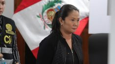 Promotor peruano pede nova prisão preventiva para Keiko Fujimori