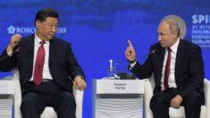 Interesses econômicos da China colidem com necessidades de segurança da Rússia na Ásia Central