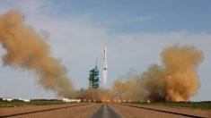 Programa espacial da China lança chuva de detritos de foguetes e combustível sobre aldeias