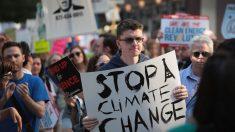 Expertos analizan la decisión de los EE.UU. de retirarse del Acuerdo Climático de París