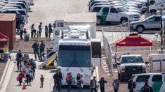 Inmigrante ilegal demanda a centro de detención en EE.UU. alegando que es esclavitud