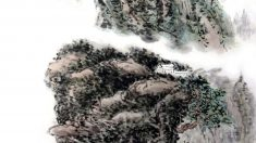 Una antigua historia china: el leproso que conoció a un famoso general de la dinastía Tang y fue curado