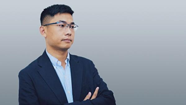 Wang Liqiang, un exespía chino, desertó a Australia y se ofreció a proporcionar información sobre su trabajo de espionaje al gobierno australiano. (Cortesía de Wang Liqiang)