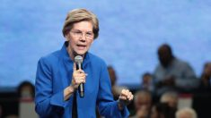 Elizabeth Warren quiere protecciones para la salud y mayor salario para trabajadores esenciales