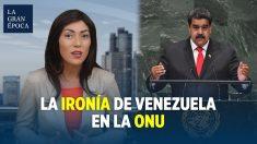 La incorporación de Venezuela al CDH nos dice mucho sobre la ONU
