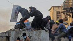 Protestos paralisam atividades nos principais portos do sul do Iraque