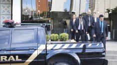 PF faz buscas em escritórios de advocacia do ex-presidente do STJ Asfor Rocha e seu filho
