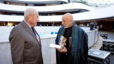 Ex-presidente afegão pede cooperação da Ásia Central para frear o terrorismo