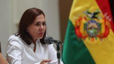 """Canciller de Bolivia: """"Teníamos que actuar ante la injerencia de Venezuela"""""""