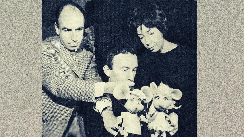 Resultado de imagem para María Perego