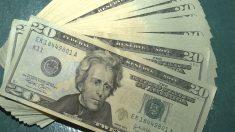 Dólar volta a fechar no segundo maior valor desde criação do real