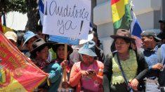 Bolívia tem novo dia de protestos contra resultado de eleições presidenciais