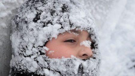 EUA: frio, neve e muitos recordes quebrados em quase todo o país nesta semana