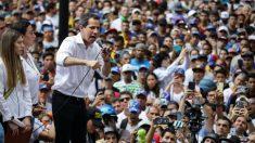 Guaidó exalta exemplo da Bolívia e pede que venezuelanos não desistam de protestar contra Maduro