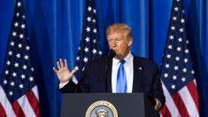 Trump conversou com Brasil e Colômbia sobre possível intervenção militar na Venezuela, segundo Temer