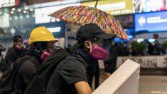 Lei anti-máscara usada pelas autoridades de Hong Kong para deter manifestantes é declarada ilegal