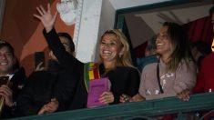 EUA e outros países reconhecem presidente interina da Bolívia
