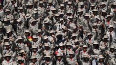 Maduro ameaça armar mais civis para reprimir oposição