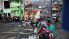 Taxa de suicídios na Venezuela aumenta em meio à crise no país (Vídeo)