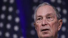 El impeachment hace más probable la reelección de Trump, según director de campaña de Bloomberg