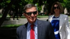 El juez pospone indefinidamente la sentencia de Flynn