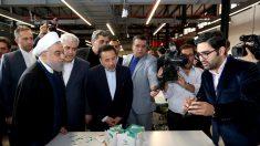 Irã inicia processo de enriquecimento de 5% de urânio na fábrica de Fordo