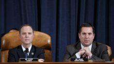 Devin Nunes quiere citar al informante anónimo y a Hunter Biden