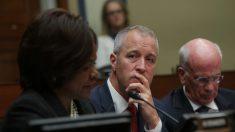 """""""Creo que terminaremos llamando"""" a ciertos testigos en listas del GOP, dice representante demócrata"""