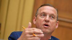Republicano urge a Nadler que amplíe lista de testigos académicos para audiencia del impeachment