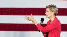 Warren dice que esperaría hasta el tercer año en oficina para implementar Medicare para Todos