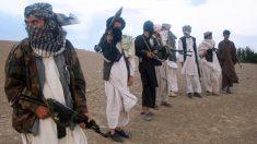 Talibanes reivindican el ataque con nueve muertos a una base estadounidense