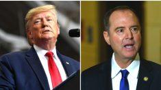 Trump insta a los estadounidenses a 'leer la transcripción' antes de las audiencias del impeachment